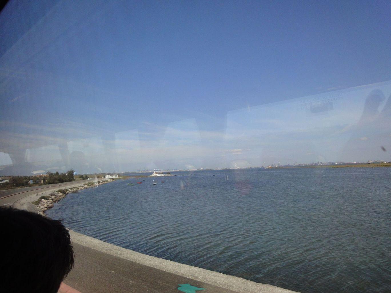 Pr sentation et parcours dans la commune de port saint - Navy service port saint louis du rhone ...