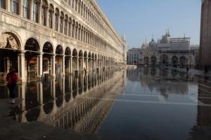 Voyage à Venise 2014