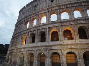 Voyage à Rome 2015
